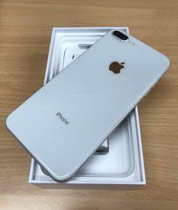 Apple iPhone 8 64GB…450 €,iPhone 8 Plus 64GB.480€,iPhone 732gb.340€