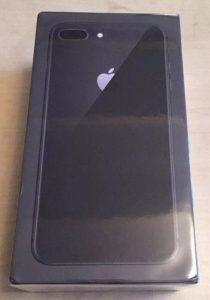 Apple iPhone 8  64GB.450€ Samsung Galaxy S8- 64GB 400€