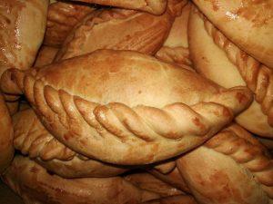 KIBINY z pieca ręcznie robiony