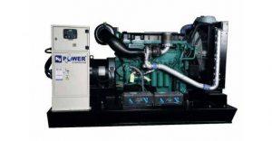 Generatoriai, elektros varikliai