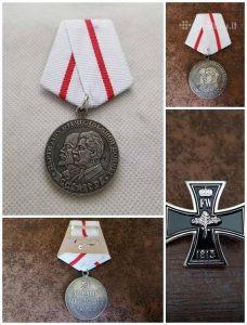 Pora medalių